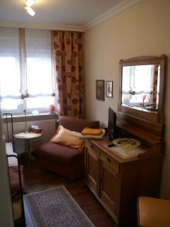 3 bedroom Apartment with Internet Access in Leimen - Leimen vacation rentals