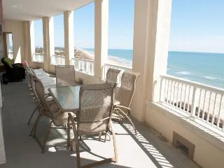 Grande Villas 6-G - Indian Beach vacation rentals