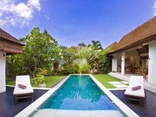 Great Location 2 Bedroom Villa - Seminyak vacation rentals