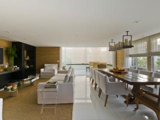 Marvelous 3 Bedroom Apartment in Itaim Bibi - State of Sao Paulo vacation rentals