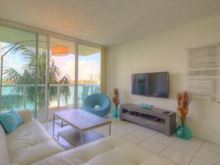 Dlux 2-2in Sunny Isles, Miami Beach - Sunny Isles Beach vacation rentals
