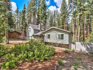 Gorgeous Remodeled 4 BR Home Located Within Minutes of Beaches, Casinos, and Skiing ~ RA61080 - Stateline vacation rentals
