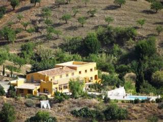 Apartmentos turistico 2 dormitorios 4 persons. - Velez Rubio vacation rentals