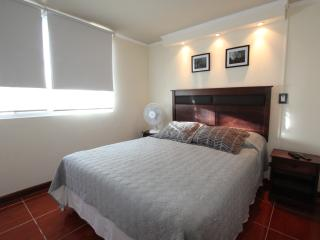 Family apartment /walking distance subway - Santiago vacation rentals