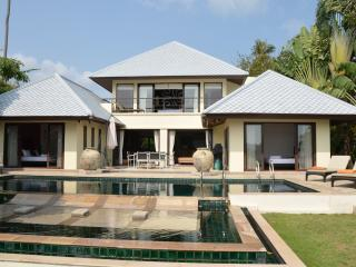 Perfect Villa with Internet Access and Wireless Internet - Bophut vacation rentals