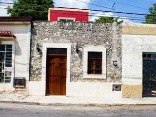 CHARMING HOME IN ERMITA, The Stone Cottage - Merida vacation rentals