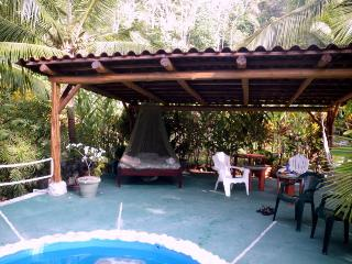 Casa Verde, Osa Peninsula, Costa Rica - Cabo Matapalo vacation rentals