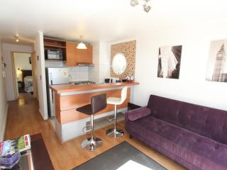 Walking distance / Subway/ restaurant /Big terrace - Santiago vacation rentals