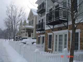 Stowe Village Hideaway - Stowe vacation rentals