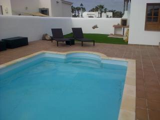 Villa Juliet - Playa Blanca vacation rentals