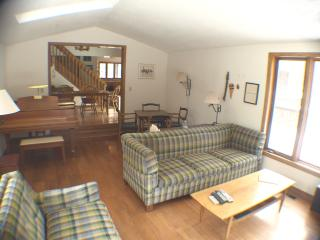 aqua Turner Cottage PRIVATE BEACH ACCESS $2695/WK - New Buffalo vacation rentals