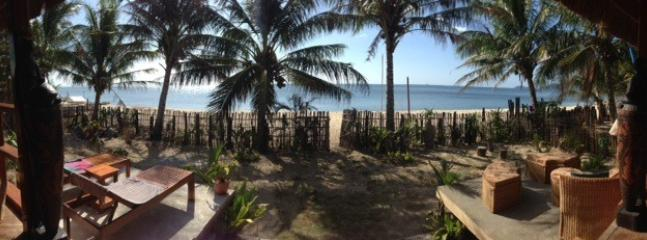Perfect Villa with Deck and Internet Access - San Vicente vacation rentals