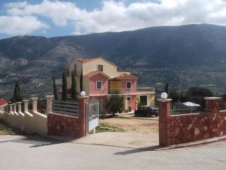 ALEXANDROS APARTMENT- 110 sm  Family Apartment - Fiscardo vacation rentals