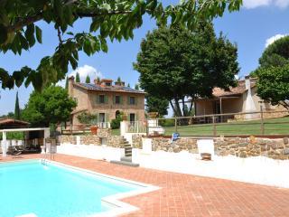Villa La Fonte - Gambassi Terme vacation rentals
