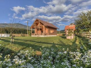 Sanjam Liku - Gospic vacation rentals