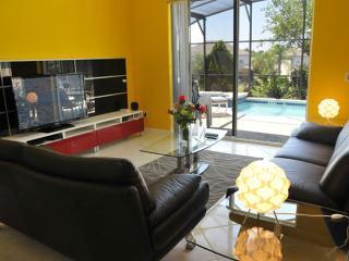 Emerald Island Resort 7 Bedroom Private Pool Villa - Kissimmee vacation rentals