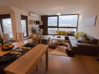 Luxurious Sophia - Sofia vacation rentals