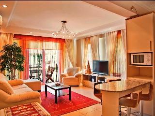 NIRVANA CLUB  4 - Belek vacation rentals