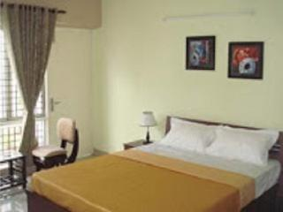 Nice Bed and Breakfast with Internet Access and A/C - Bhiwadi vacation rentals