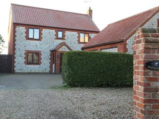 Saltmarshes Cottage, Holme-next-the-Sea, N Norfolk - Old Hunstanton vacation rentals