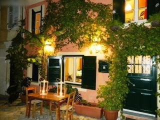 House in the centre of Corfu Town - Corfu Town vacation rentals
