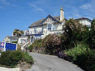 Sand Pebbles - Hope Cove vacation rentals