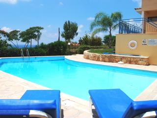 SUBLIME Villa Prime quiet area of Coral Bay - Paphos vacation rentals