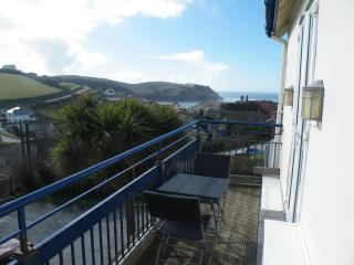 Perfect 1 bedroom Hope Cove B&B with Internet Access - Hope Cove vacation rentals