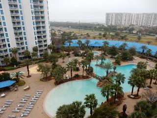 **Best Pool In Destin! 9th Floor 2 bed 2 bath!** - Destin vacation rentals