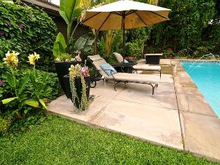 Wonderful 3 bedroom 2 bathroom home with pool! - Calabasas vacation rentals