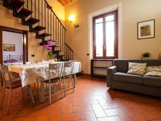 3 bedroom/ 2 bathroom apt in San Frediano/Firenze - Florence vacation rentals