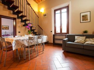 3 bedroom/ 2 bathroom apt in San Frediano/Firenze - Florence vacation rentals