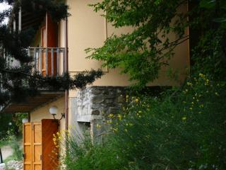 Casa vacanze Monte Pincio - Talamello vacation rentals