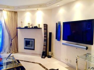 Luxury apartment in Puerto Banus - Puerto José Banús vacation rentals