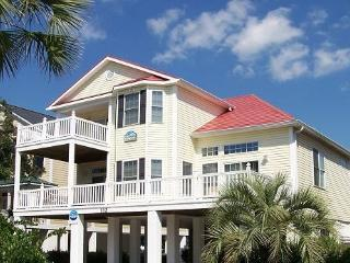 Relaxation Guaranteed In This Family Friendly Home - Surfside Beach vacation rentals