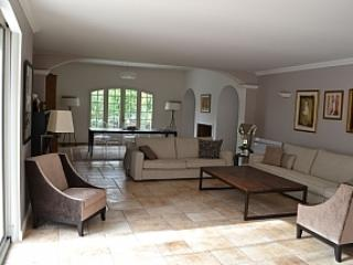 Large, Beautiful And Private,Child-friendly Garden - Roquefort les Pins vacation rentals