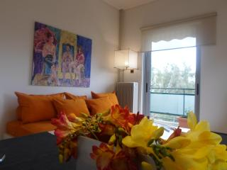 Hidesign Athens Orange Apartment near Athens - Athens vacation rentals