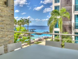 Luxury Ocean Front Apartment - Sosua vacation rentals