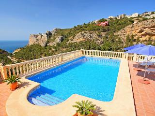 Villa Vista Mar - Benitachell vacation rentals
