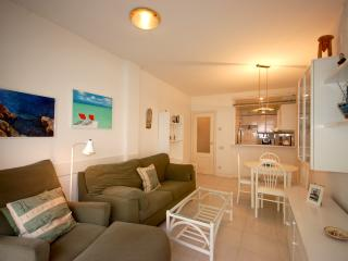 BEACH APARTMENT 2rooms with PARKING - Costa Brava vacation rentals