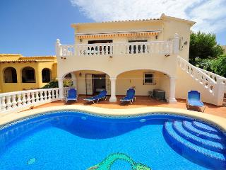 Villa Javea Benitachell - Benitachell vacation rentals
