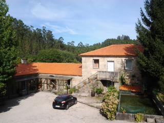 Casa dos Conversos do Mosteiro - Sao Pedro do Sul vacation rentals