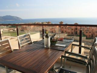 Penthouse apartment Mojon Hill - Isla Plana vacation rentals