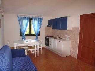 L'Angolo dei Sogni, vacanza relax e benessere - Santa Maria Coghinas vacation rentals