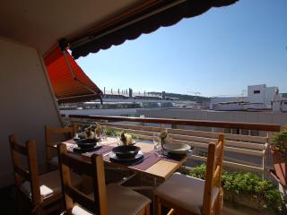 BEACH APARTMENT in TOSSA DE MAR - Tossa de Mar vacation rentals