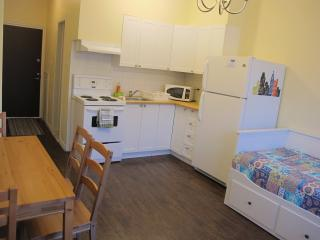 Soshe 209 - Studio adjacent MUHC Glen Campus, minu - Montreal vacation rentals