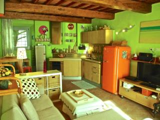 CR100Prato - Holiday Home Filettole - Prato vacation rentals
