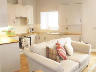 Castle Steps  Apartmen 1 bdrm   old Town Edinburgh - Edinburgh vacation rentals