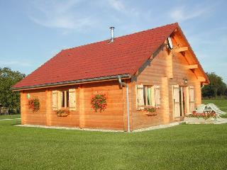 Cozy 3 bedroom Gite in Bletterans - Bletterans vacation rentals