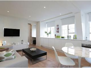 Kensington 1 Bedroom Penthouse (4528) - London vacation rentals